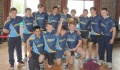 Our U16's win the Worthing 7's Title