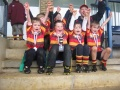 Bicester U7's excel at the Banbury festival