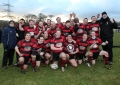 Telegraph Photo - Caledonia Shield Final - 23 February 2013 still