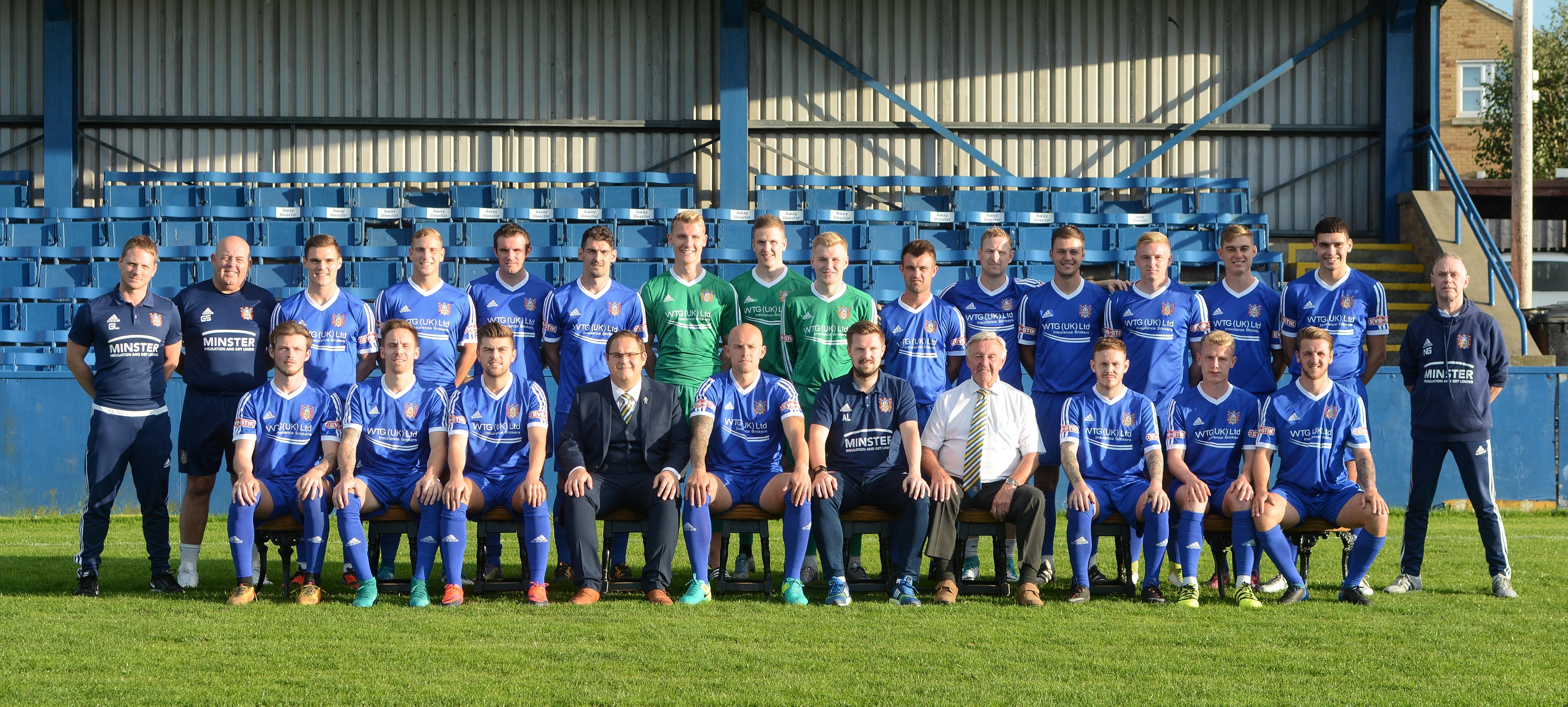 Farsley Fc 1 Vs 0 Durham City 6 December 2011 Farsley Celtic