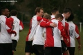 Thrapston Town - League Cup Quarter Final 2013 still