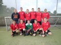 Keele International 5 a side tournement still