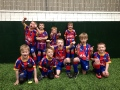 U6s show their ability at Man City Fun Day
