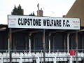 Lido Ground, Clipstone still