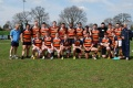 U18s win Surrey League 1