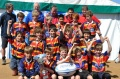 Victory for the U11s in Devon