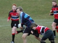 Lasswade v Bishop U13s