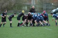 Hartlepool v Bishop U13s