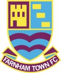 Farnham Town FC Policies Code of Conduct/Policies