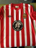 AFC Hornchurch Home Kit