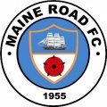Maine Road FC Presentation Night