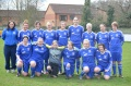 Ladies away v lincoln moorlands still