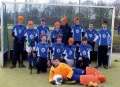 u14 Boys Enjoy Holland Tour Success