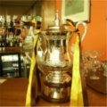 Surrey Senior Cup - Fixture Change image