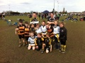 Romford and Gidea Park Fesival Under 7s still