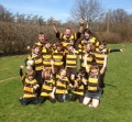 U9s Kent Prelims April 2013