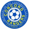 Concord Rangers Off-Season Update