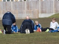 Under 9' Colts v Folkestone - April 2013