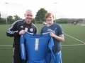 Derby Sign Goalkeeper Sarah Morgan image