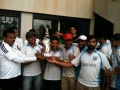Sirsi Boys - Agni Cup 2012 Winners
