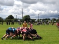 Clane RFC U19's 10's Tournament still