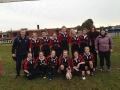 Clane Girls v Mullingar 18/11/2012 still