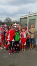 STOURBRIDGE TRIUMPH IN LEAGUE CUP FINAL WIN