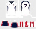 LADIES playing kit bundle - Adult