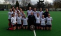 Brooklands bring home both Cheshire cups