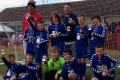 U9 Juniors Cup Winners