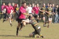 Belper RUFC 1st XV  v Mellish still