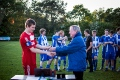 Cemaes Bay u18s Cup Final still