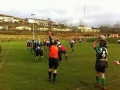 Tonmawr RFC vs Cambrian Welfare - 12th January 2013 (H) still