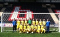 Vauxhall Motors 1 Bootle u/18 1  AET - Bootle Win 2-1 on penalties 