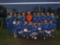 Bootle Seal Second piece of Silverware