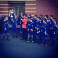 Bootle Secure Treble With Emphatic Victory in LCFA Final