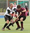 Mens 1s vs Oxford Hawks still