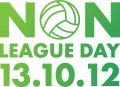 Non League Day image