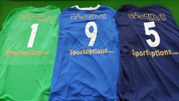 Back of shirt sponsors revealed