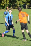 Knaphill Dynamites v AFC Brooklands Nov 2012 still