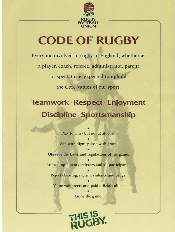 google code of conduct pdf