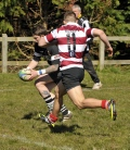 1st Xv Vs Midsomer Norton