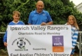 Family taking charity road to Wembley!
