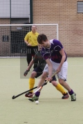 Feb 2013 - Mens 1s vs Letchworth still