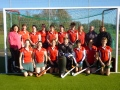 Ladies Vets 2012 still
