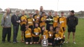Invitational Cup Triumph for Under 12's