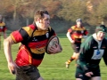 Thornton 2nd XV v Carnforth still