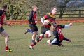 Thornton 2nd XV v Colne and Nelson still