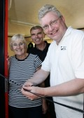 Club Shop sees official opening... image