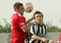 Home Defeat for Badgers... image